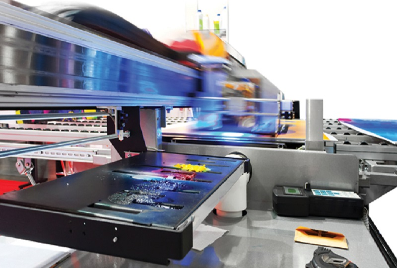 California-Based Printer Installs New UV Curing System on Heidelberg XL 106-10P